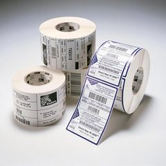 Zebra labels