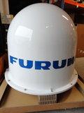 Furuno Inmarsat Fleet 77 Ship Earth Station - Felcom 70 - DOME_