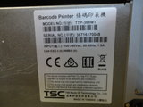 TSC TTP-368MT 300DPI Barcode Label Printer USB + Network _