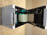 TOSHIBA TEC B-SA4TP Barcode / Label Printer 203Dpi_