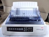 OKI Microline 3390 Matrix Printer 24 Pin - USB_