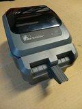 Zebra GX420d Barcode Label Printer USB + Cutter_