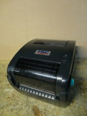 TSC TTP-245C  Barcode Label Printer USB + Netwerk (als GK420D)
