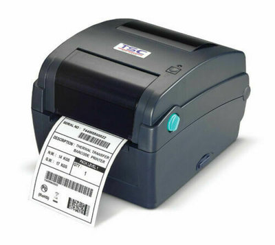 TSC TTP-245C  NEW Thermal Transfer Barcode Label Printer USB + Network