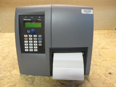 INTERMEC EASYCODER PM4i Printer 200DPI
