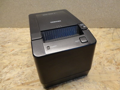 Toshiba TRST A15-SC-QM-R USB Thermal Receipt Printer