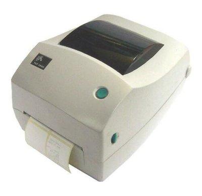 Zebra TLP3842  Label printer USB - 300Dpi