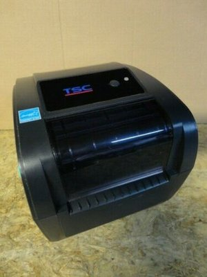 TSC TC-200 Thermal Transfer Label Printer 203Dpi