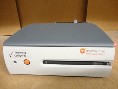 Datamax MP COMPACT 4 200Dpi Label Printer MARK II