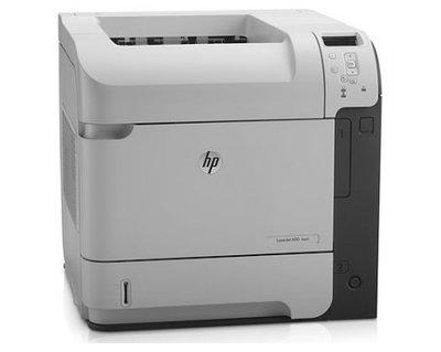 HP Laserjet Enterprise 600 * M601- A4  Network Laserprinter CE989A