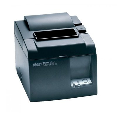 STAR TSP100 Ticket Network Receipt Printer