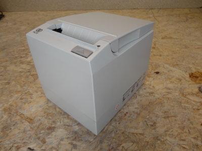 NCR 7197 POS Thermische Ticket / Bon Printer USB