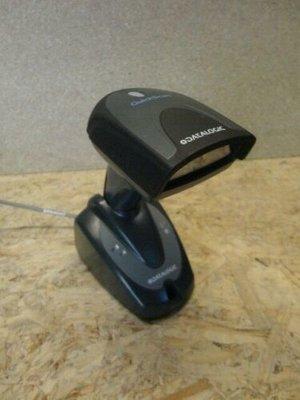 Datalogic Quickscan M2 * 1D Wireless Barcode Scanner - USB