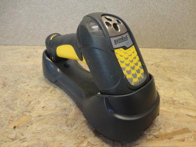 Symbol Motorola DS3478 Wireless 1D & 2D Barcode Scanner USB