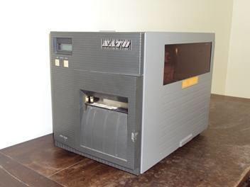 SATO CL412E Thermal Label Network Printer CL412