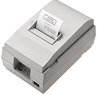 Epson TM-U210 - POS Matrix Printer