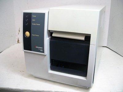 INTERMEC EASYCODER 3400 Barcode RJ45 Network Labelprinter - 203 Dpi