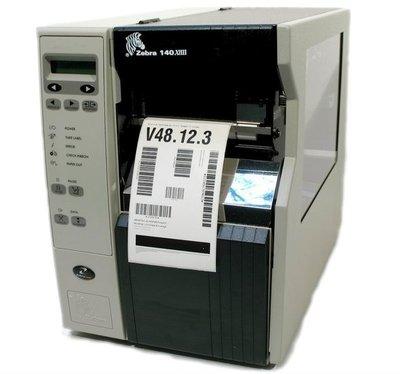 ZEBRA 140Xi III Barcode - Label printer