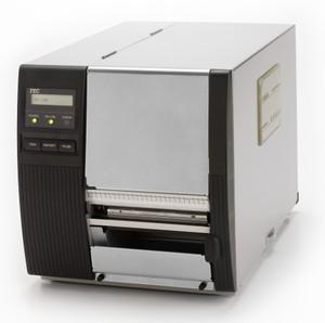 TOSHIBA TEC B-472 Barcode - Label Printer