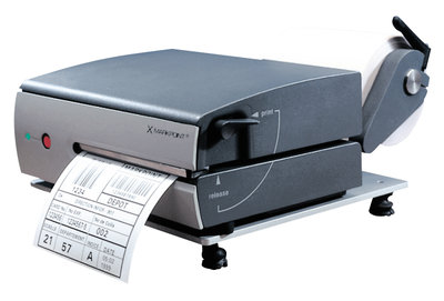 Datamax MP COMPACT 4 200Dpi Label Printer MARK II