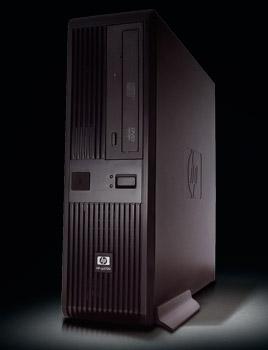 HP POS Kassa Systeem RP5700 - Desktop PC