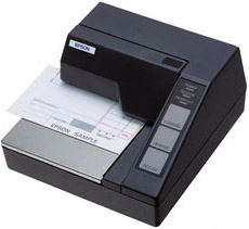Epson TM-U295 Matrix Slip Bon Printer - M66SA