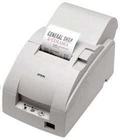 Epson TM-U220A - POS Matrix Printer  NIEUW