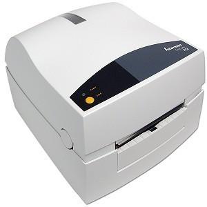 INTERMEC EASYCODER C4 Barcode Labelprinter PARALLEL