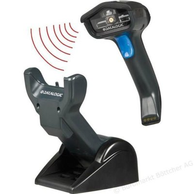 Datalogic Gryphon GM4100 Wireless 1D Scanner