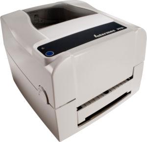 INTERMEC EASYCODER PF8T Barcode Labelprinter - USB