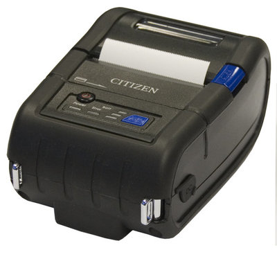 Citizen CMP-20 * Thermal Mobile Label Printer * USB