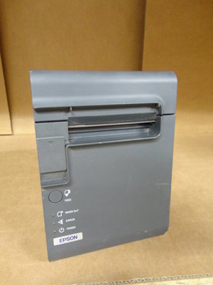Epson TM-L90 POS Kassa Label Printer - M165B