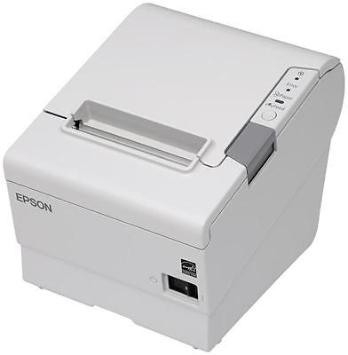 EPSON TM-T88V POS BON PRINTER - M244A