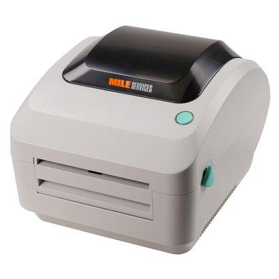 Zebra LP2844 Label printer Netwerk - Occasion