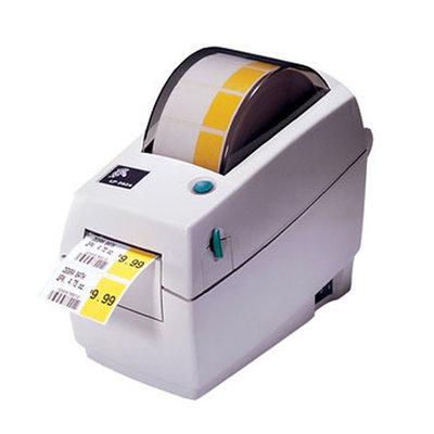 Zebra LP2824 Thermische Label Printer RJ-45 Network