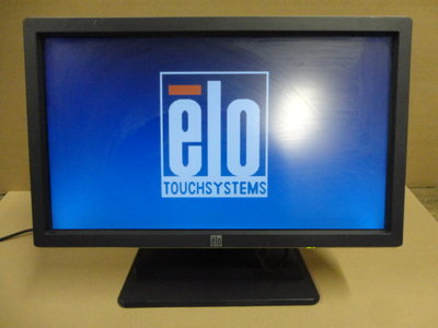 ELO ET1519L - 15,6 Inch Widescreen Touchscreen TFT / USB / incl. Stand