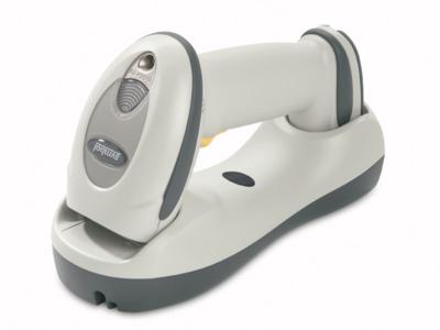 Symbol Motorola LS4278 Wireless Scanner USB
