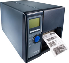 INTERMEC EASYCODER PD42 LABEL PRINTER