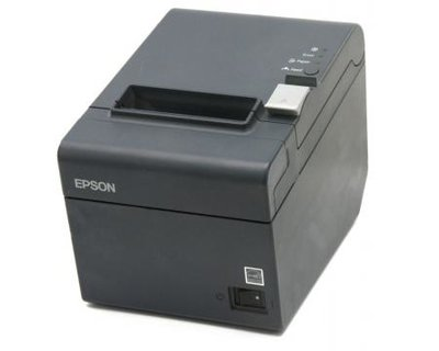 EPSON TM-H6000III -H6000 III Thermal Printer M147G