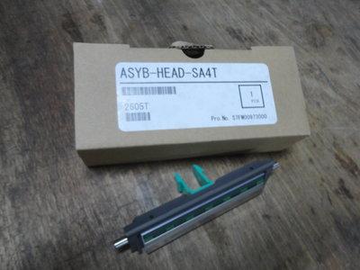 Toshiba B-SA4T - 203dpi Printkop - Nieuw - 7FM00973000