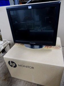 HP Compaq L5009tm - 15 Inch ELO Touchscreen TFT / USB