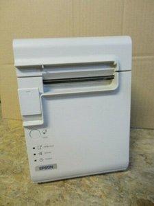 Epson TM-L90 POS Kassa Label Printer - M165B