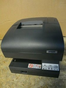 Epson TM-J7100  POS Receipt Matrix Printer - M184A