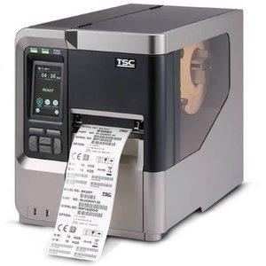 TSC MX340P Thermal Transfer Label Printer USB + Network 300DPI