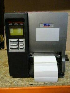 TSC TTP-2410M PRO  Barcode Label Printer USB + Network