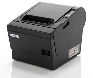 Epson TM-T88III POS Kassa Bon Printer - M129C