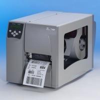 Zebra S4M * Thermisch Direct Label Printer USB