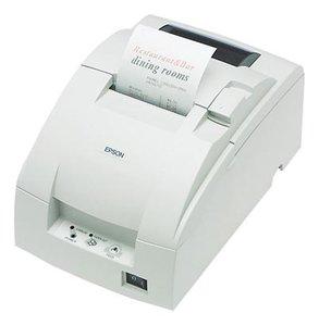 Epson TM-U220B - POS Matrix Printer