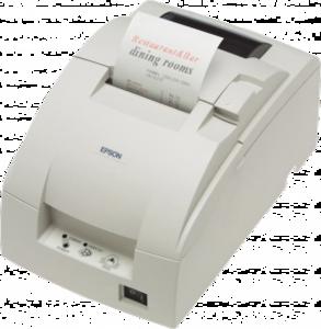 Epson TM-U220A - POS Matrix Printer  NIEUW