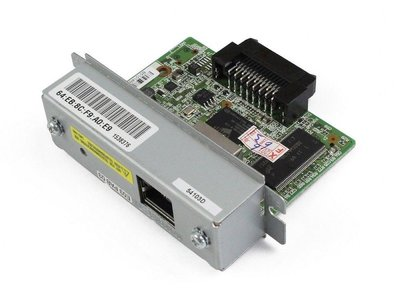 Epson Receipt Printer Ethernet Interface Card UB-E03